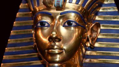 Тутанкамон, съкровищата на фараона