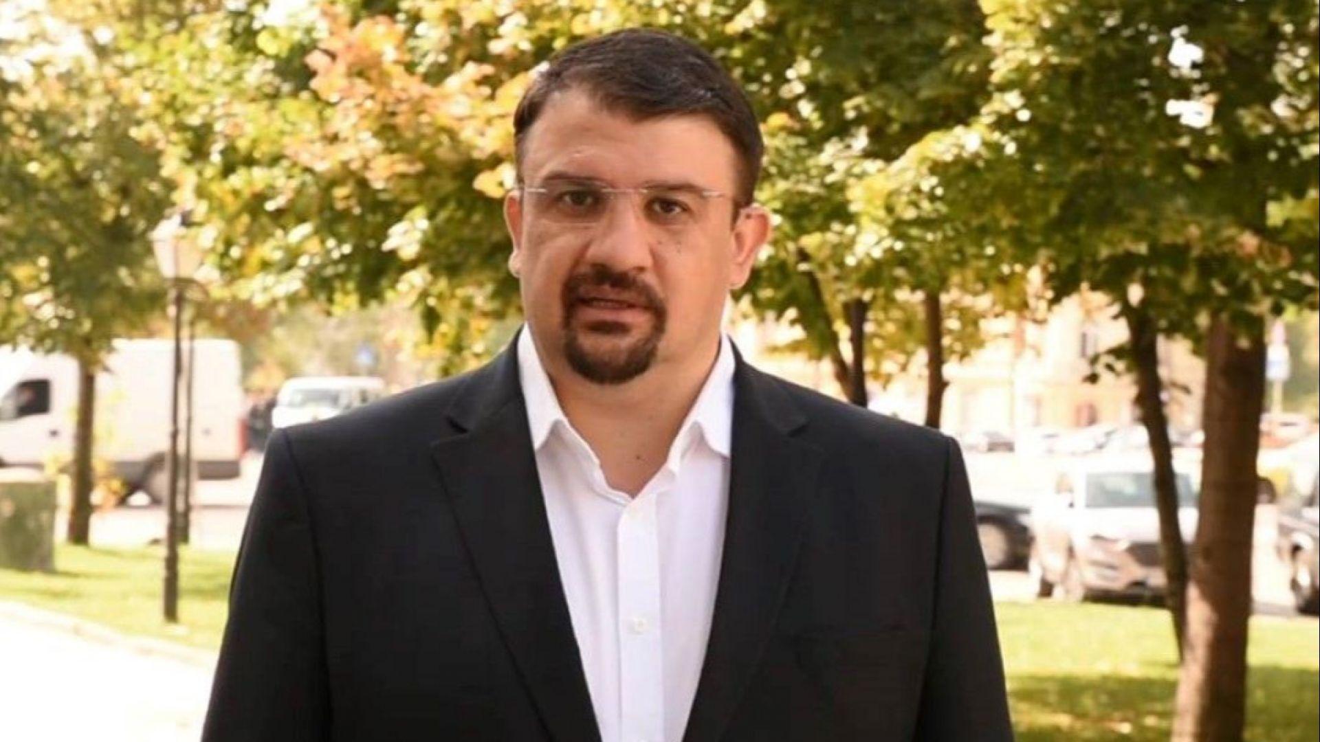 """Настимир Ананиев от ВОЛТ: Пред подписване на споразумение сме с """"Продължаваме промяната"""""""