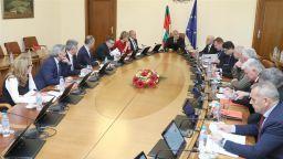 След Съвета по сигурността: Убиецът от Крайстчърч не е контактувал с българи