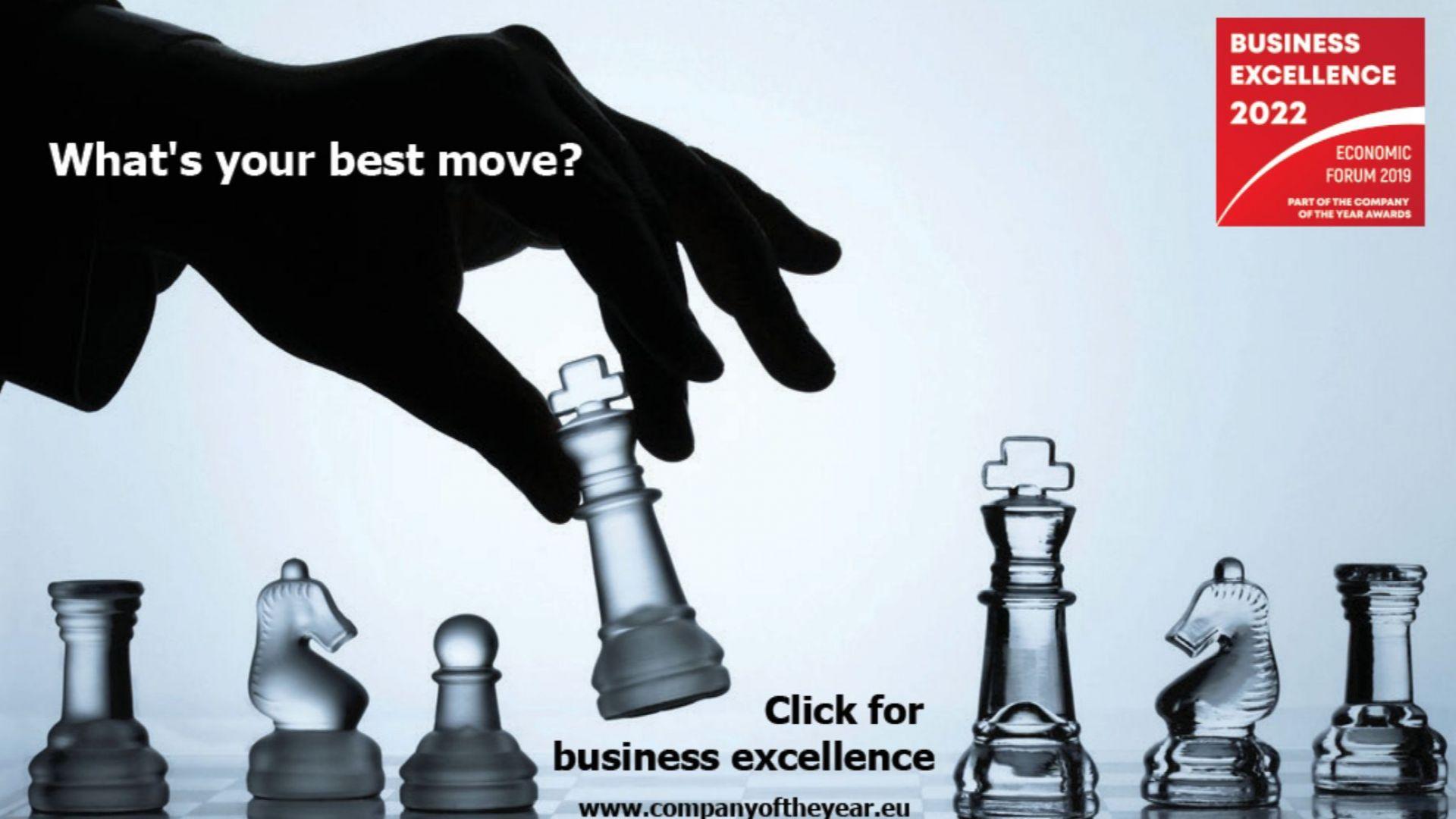Вдъхновяващи истории от водещи световни бизнес експерти