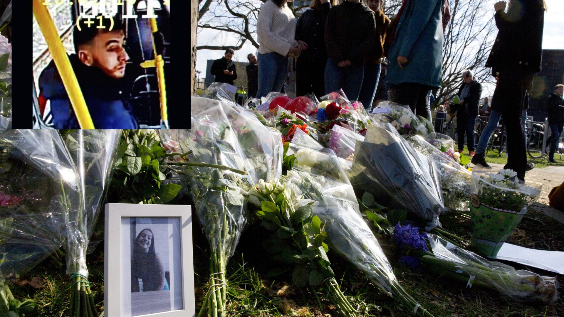 Терорист или психопат? Сложната личност на стрелeца в Утрехт