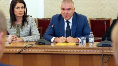 Марешки впечатлен от професионализма в ГЕРБ, връща се в парламента