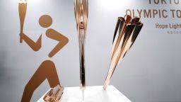 Водород ще поддържа олимпийския огън в Токио
