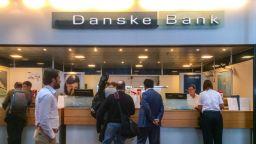 Клиенти съдят Danske Bank заради скандала с прането на руски пари