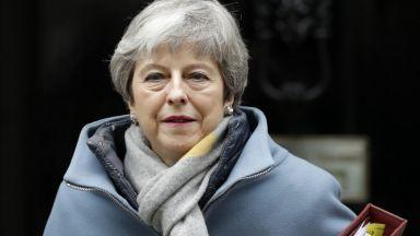 Лондон към Брюксел: Дайте ни нов срок за Брекзит - 30 юни