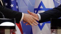 Тръмп ще приеме Нетаняху в Белия дом