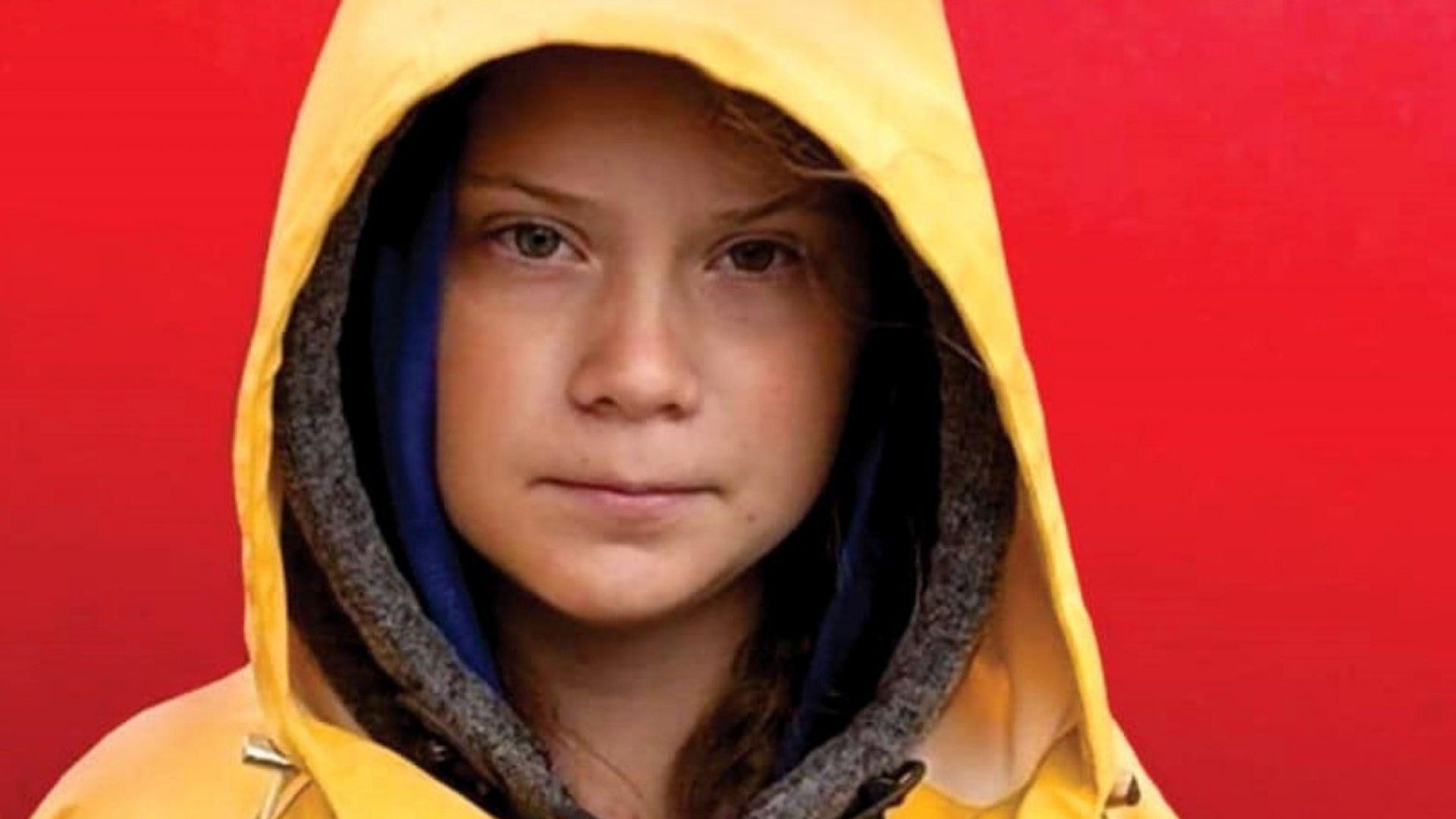 Момичето, което вдигна на крак учениците по света: Това е само началото