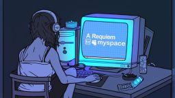 Пълен крах за MySpace
