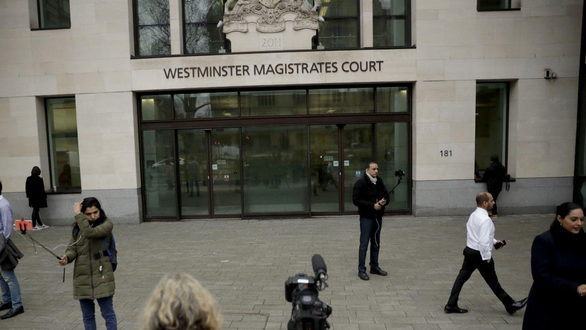 В Лондон арестуваха индийския милиардер Нирав Моди
