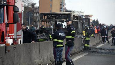 Шофьорът похитител на автобуса с ученици подготвял атаката няколко дни