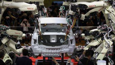 Започва ли кризата: Китайските компании фалират с рекордни темпове