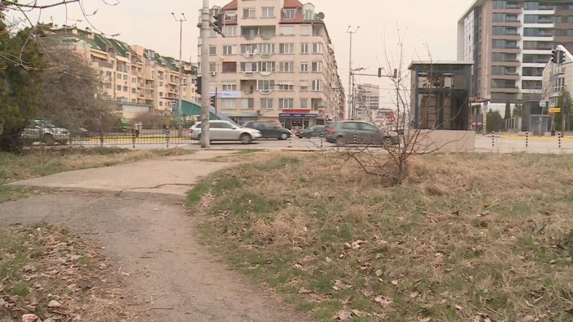 """СОС иска от държавата терени в """"Младост"""" за развитието на града"""