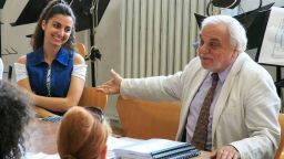 """Християна Лоизу дебютира във """"Фантомът на операта"""" в Музикалния театър"""