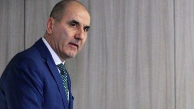"""Цветанов се завръща с """"Републиканци за България"""" - поиска оставка от Борисов и обяви близост с ДБ"""