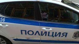 Чужденец е прострелян във врата в София