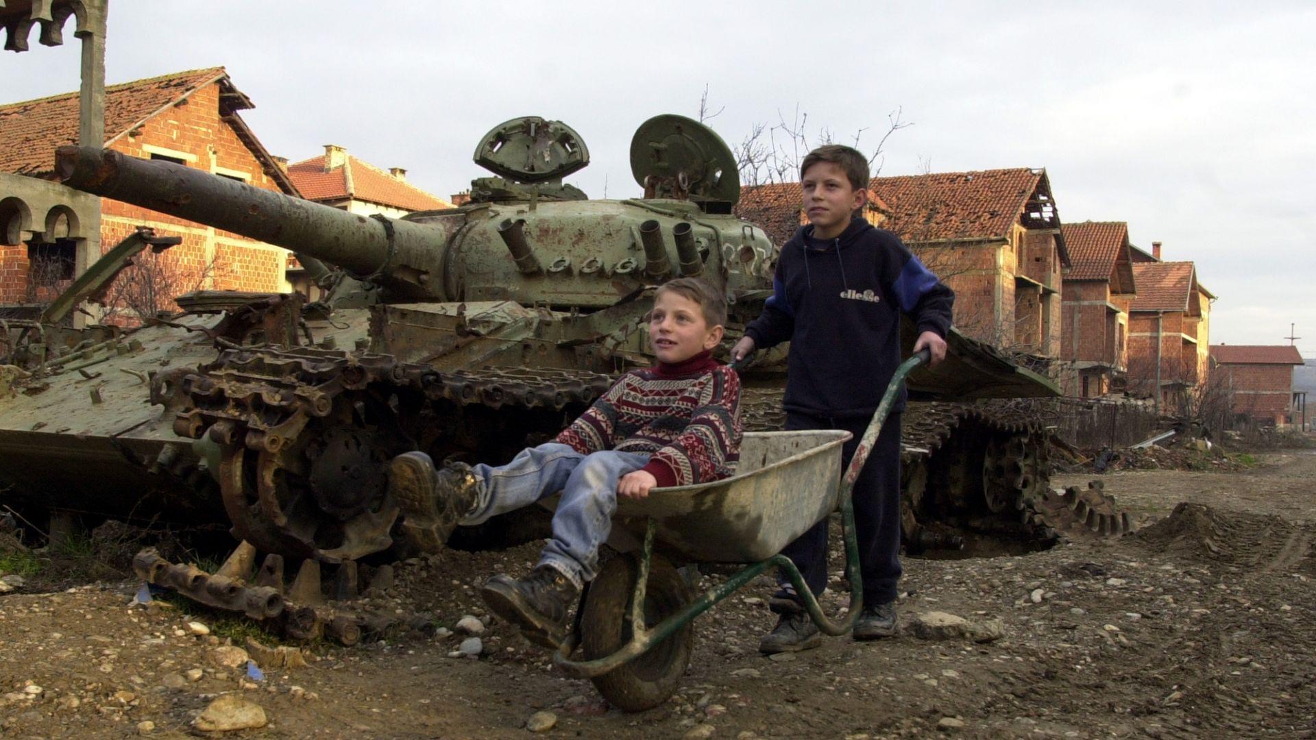Лавров: Западът прикрива престъпленията на НАТО в бивша Югославия