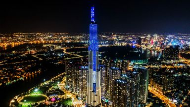 Вижте топ 20 на най-високите сгради в света до 2018 г.