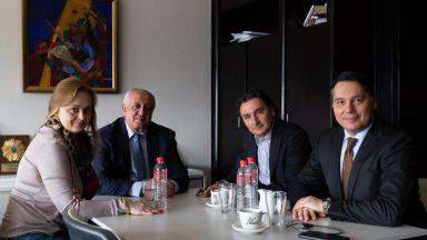 Развитието на конгресния и събитиен туризъм е ключова стратегическа цел за НДК