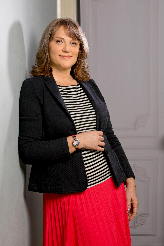 """Д-р Гълъбова е една от лекторите в конференцията """"She's the ONE"""", която ще се преведе на 28 март в Клуб 1 на НДК"""