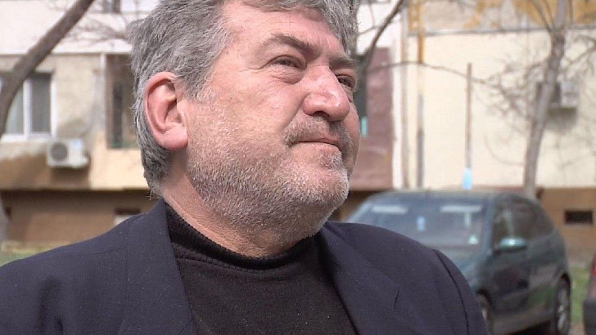 Лекар от ямболското село Бояново беше пребит и ограбен от