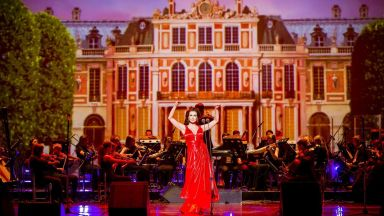 Уникалният спектакъл Show Opera от Санкт Петербург гостува в Пловдив