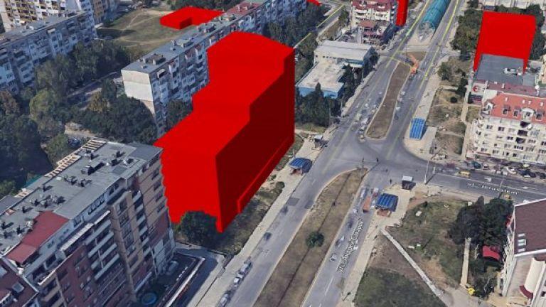 Софиянци протестираха срещу строеж на 12-етажен хотел, спрян от Иванчева (видео)