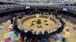ЕС иска Брекзит на 7 май, ако до 11 април Лондон реши да не участва в евроизборите