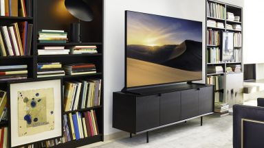 Умен телевизор за умни жени