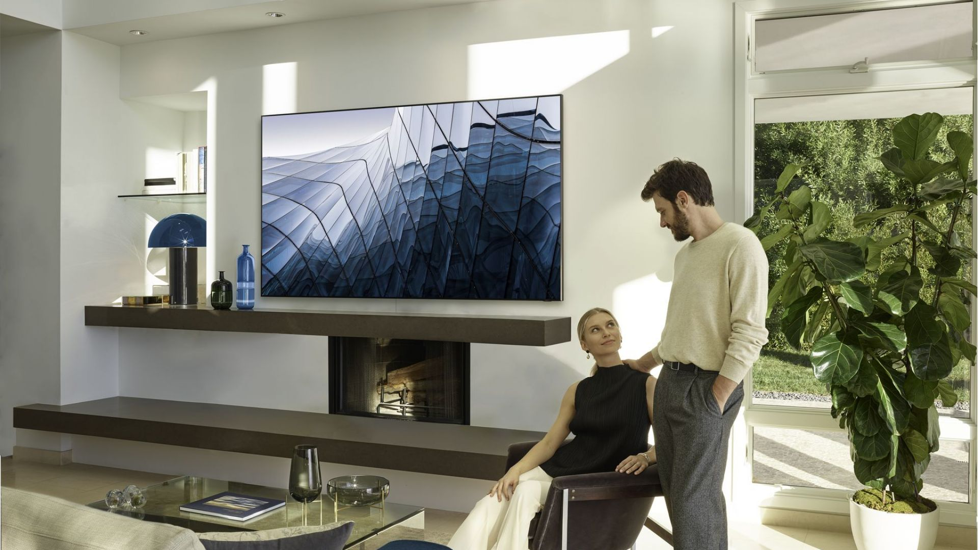 Защо имате нужда от 8K телевизор