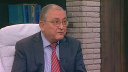 Владимир Кисьов: Синята идея не е погребана