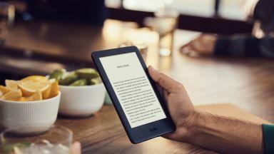 Amazon подобрява значително най-достъпния си Kindle