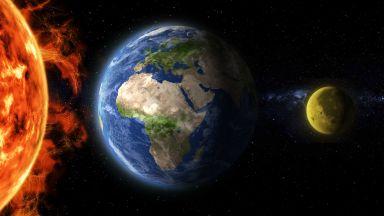 Днес се очаква планетарна геомагнитна буря