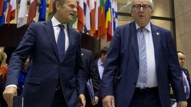 Доналд Туск: Според папата адът е празен, има място за британски евродепутати