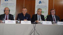 Българска асоциация по рециклиране: 5 пъти са намалели престъпленията, свързани с черни и цветни метали
