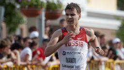 Лишиха руснак от световната му титла заради допинг