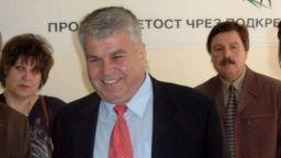 """Георги Петърнейчев разкри схемата, по която ще приемат в ЕП пакета """"Мобилност"""" 1"""