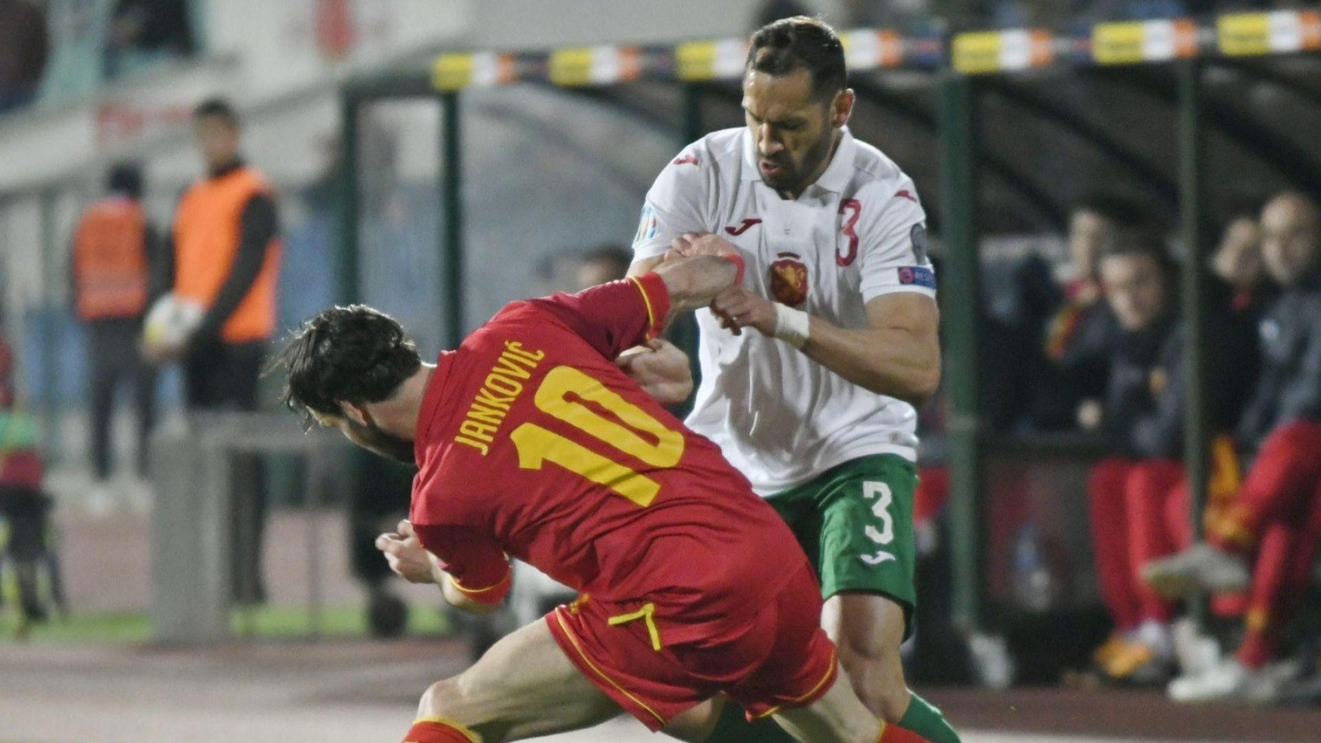 Черногорският селекционер: Нямам право да кажа, че сме по-добри от България