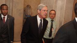 Разследването за намесата на Русия в изборите в САЩ приключи