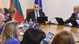 """Борисов-3"" и оставките"
