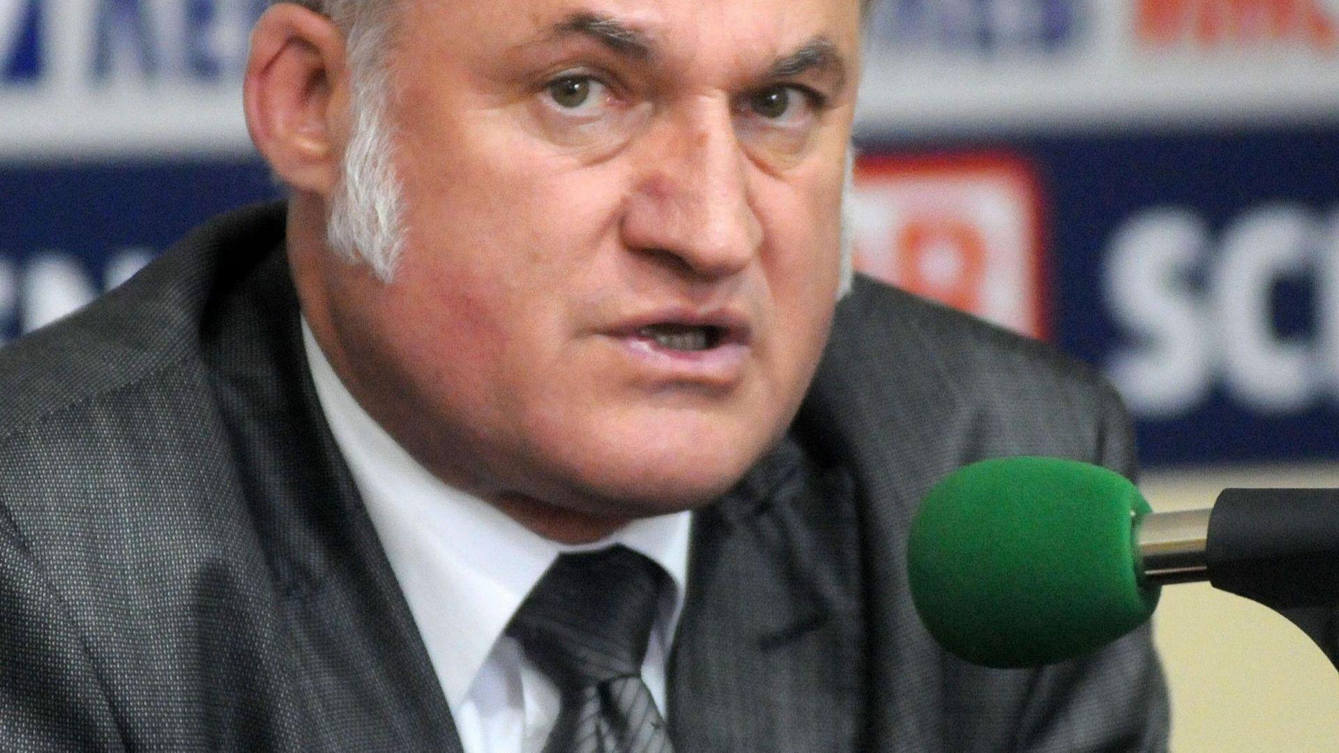 Кольо Парамов: Очаквам да чуя и от Цветанов какво ще прави