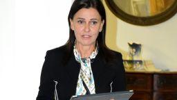 Зам.-министърът на спорта Ваня Колева също подава оставка