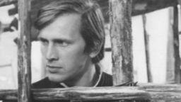 """Ян Енглерт - отец Ередия от """"Осъдени души"""" е Doctor Honoris Causa на НАТФИЗ"""