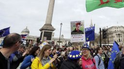 ЕК: ЕС е готов за Брекзит без сделка, от това губи Великобритания