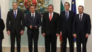 Ян Енглерт: Бях приет със симпатия и безкористни чувства в България