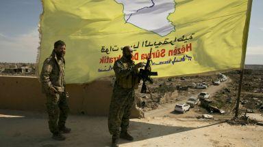Край на ИД в Ирак и Сирия, но опасността от тероризъм остава