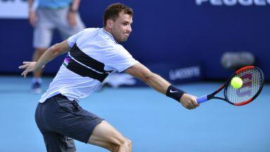 Григор Димитров излиза в мач №1 във Флорида днес (програма)