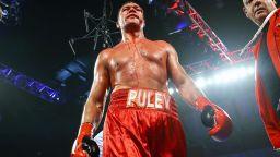 Боксов сайт разкритикува Пулев: Той е слаб и бавен - лесен мач за Джошуа