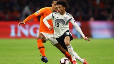 Германия и Холандия очакват България при класиране на Европейско