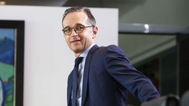 """Германия критикува Италия за присъединяването към """"Един пояс, един път"""""""