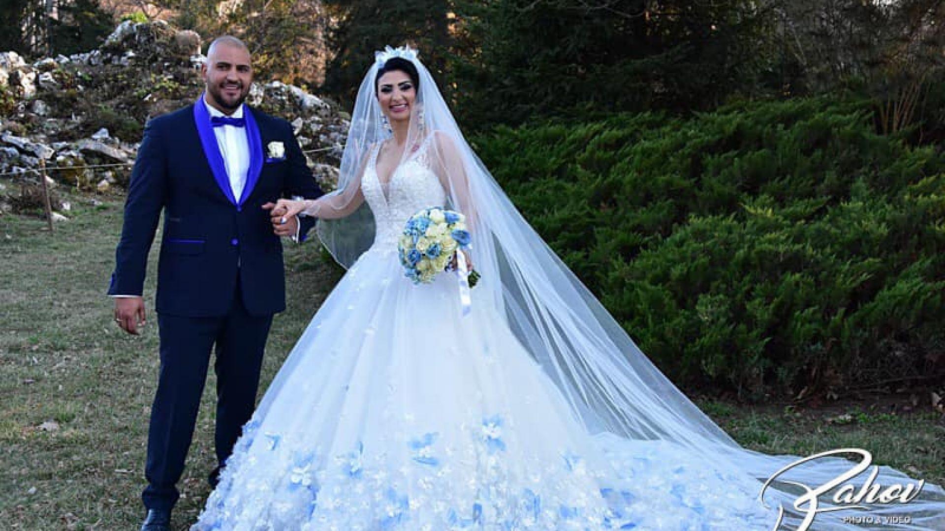 Софи Маринова потвърди, че се развежда